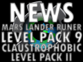 Mars Lander Level Pack 9 now available!