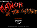 Manor of the Damned on OSX and Linux64 + Updates