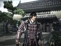 Samurai Legends - Name our Hero