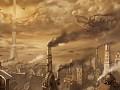 City of Steam Website Update - The World Machine, Nations and Nexus