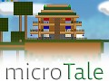 MicroTale Released on Desura