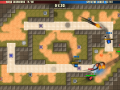 The Tank Game Released on Desura