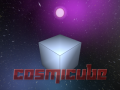 Cosmicube Releases for the Android!