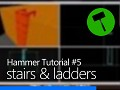 Hammer #005: Stairs and Ladders