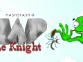 Hashstash Studios release their first Android game - Zap the Knight (Lite)
