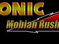 Sonic Mobian Rush Update