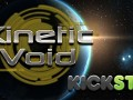 Kinetic Void - Last 8 hours, Kickstarter