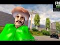 Freaky Green Sunshine - Bosses