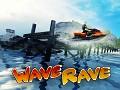 Wave Rave Released on Desura