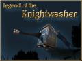 Knightwasher - Diorama!