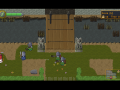 Two Shields Released on Desura