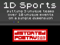 1D Sports - The Press Release