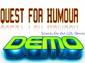 Quest For Humour Demo now available!