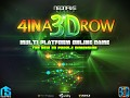 4 IN A 3D ROW - Announcement Teaser & Release Date