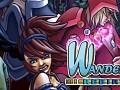 Chucklefish to publish Wanderlust: Rebirth on Steam!