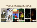 The July Jubilee Bundle