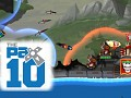 Cannon Brawl Featured in the PAX 10