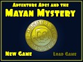 Mayan Mystery is Done (and Free)!