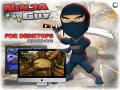 Ninja Guy Comes To The PC and Mac