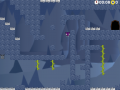 Triangle Man update 1.2.2 - Caves