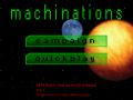 Machinations - Public Beta Released