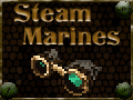 Steam Marines - Update Screenshot and Teaser!