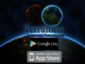 Terraform is coming to mobile devices