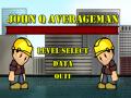 John Q Averageman Gameplay