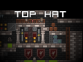 Top Hat alpha!