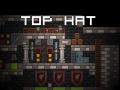 Top Hat alpha!