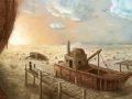 Residue Trailer live on Steam Greenlight