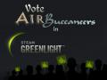 STEAM! – Help Us Get the Green Light!