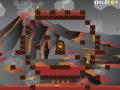 Triangle Man update 1.2.4 - Volcano