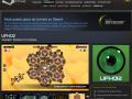 UFHO2 on Steam Greenlight