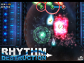 Rhythm Destruction, Kickstarter Campaign & Launch Trailer