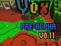 Vox Pre-alpha v0.11 Download Available