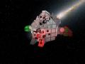 ScrumbleShip Heat Engine