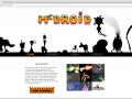 www.mcdroidgame.com is now live.