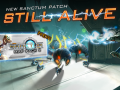 "Sanctum ""Still Alive"" Update & Map Pack 2 DLC"