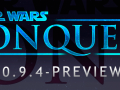 Star Wars Conquest 0.9.4-preview Released