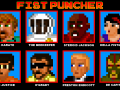 Fist Puncher on Steam Greenlight