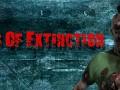 Days Of Extinction Update 3