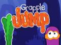 Grapple Jump | Progress update