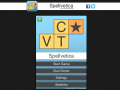 Spellvetica 2.0 Browser version now live!