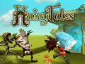 Hairy Tales Release date and trailer