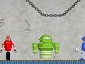 Robot Misfits Released