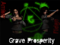 Aurora Guinevere Price - Lead Voice Actress for Grave Prosperity