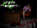 Mary Morgan - Lead Voice Actress for Grave Prosperity