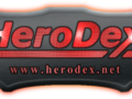 HeroDex Full Trailer and Website available