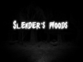 Slender's Woods Released on Desura